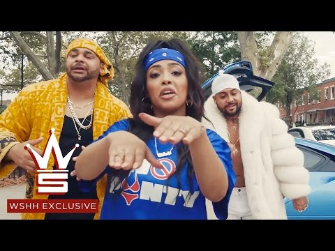 "NO PANTY ""Hola"" (Bodega Bamz, Nitty Scott & Joell Ortiz) (WSHH Exclusive - Official Music Video)"