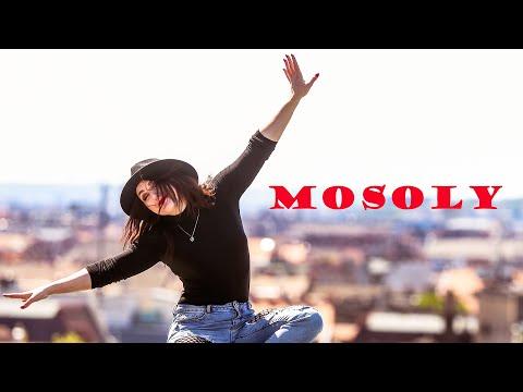 KARMAPIRIN ✪ Mosoly (Hivatalos videoklip – 2020.) - dalszöveggel