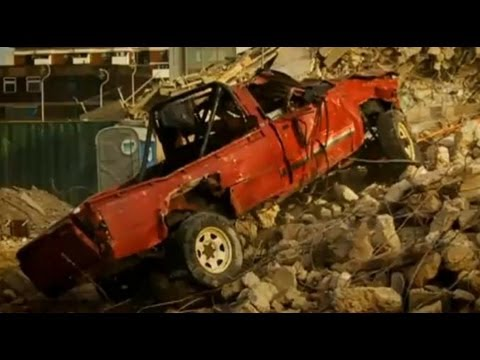 Killing a Toyota Part 3 | Top Gear | BBC