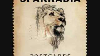 Watch Sparkadia Sleeping Lion video
