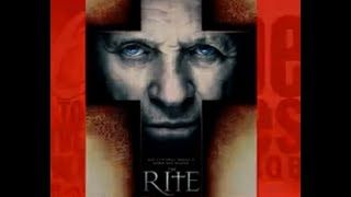 The Rite - Escape to the Movies: The Rite