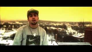 Rhymes & Riddim - Fri feat Robert Athill (officiell musikvideo)