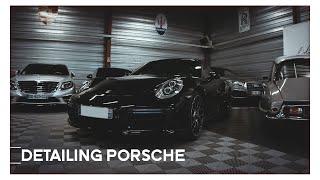 Detailing Sunday Automobiles - Porsche 911 Carrera 4 GTS (991) /