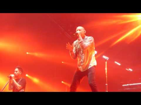 From The Inside - Linkin Park Live Barclaycard Arena Birmingham 06.07.2017 streaming vf