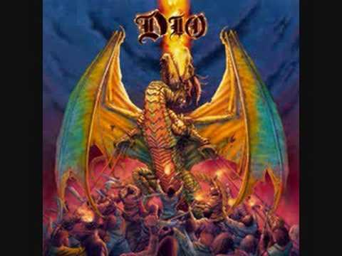 Dio - Scream