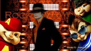 download musica Alvin e os esquilos You Rock My World Michael Jackson