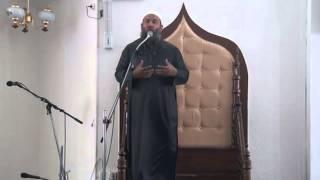 KHUTBAH JUMMAH 01 04 16 TALAQ (DIVORCE)