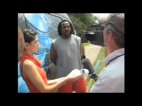Vladimir Guerrero interview in Spanish.mov Video