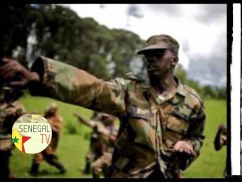 Et nous reparlons de la crise dans le sud du pays avec de l'engagement du gouvernement du Sénégal pour le retour de la paix en Casamance après la main tendue de salif sadio un des principaux...