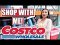 COSTCO SHOP WITH ME #4!