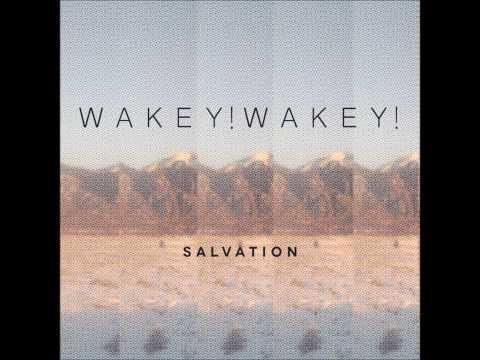 Wakeywakey - I Like You