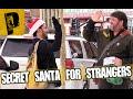 Secret Santa For Strangers