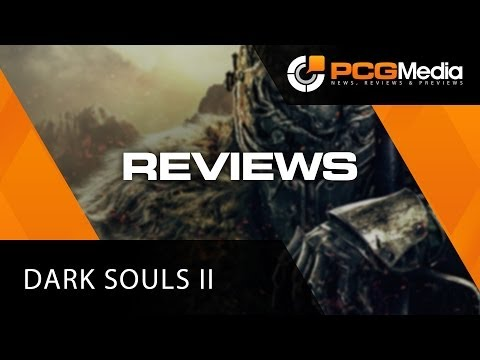 Dark Souls II Review PC - PCGMedia