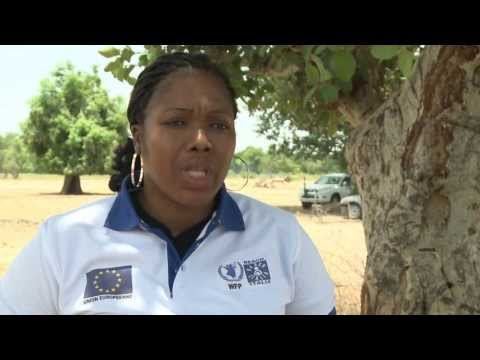 EU cooperation with Mali - Food security projects