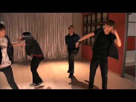 BTR - Big Time Rush - Music Video