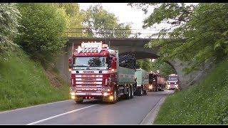 Trucks Meeting Montzen-Gare Truckshow 2018