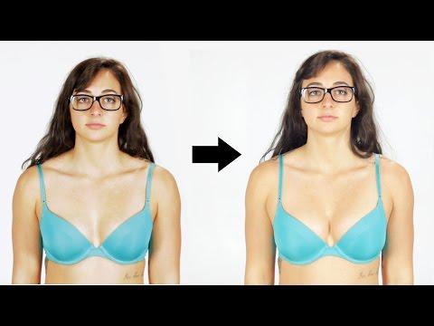 Boob Tricks That Seem Like Magic video
