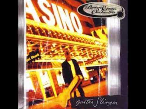 Brian Setzer Orchestra - Sammy Davis City