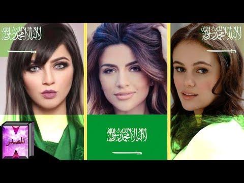أجمل 10 فنانات سعوديات thumbnail