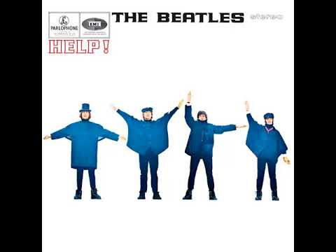 Beatles - Tell Me What You See