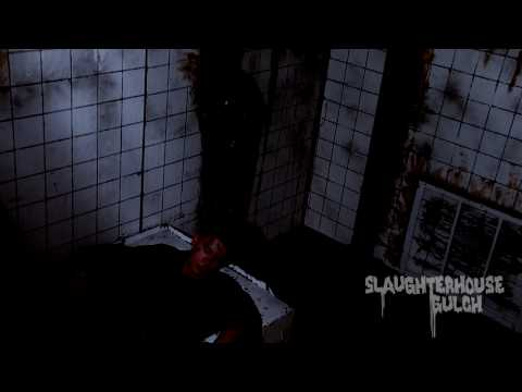 Review the curse of slaughterhouse gulch and the 13th for 13th door haunted house