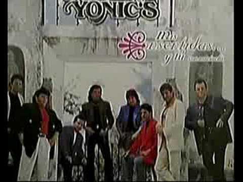 La Historia Detrás del Mito de Los Yonic's Parte IV