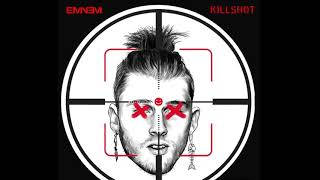 MGK Admits He Can't Respond To EMINEM's Killshot [BEEF IS OVER]