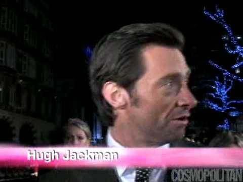 Hugh Jackman, Joel Madden, Nicole Kidman, Frost/Nixon