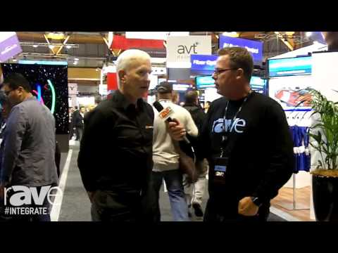 Integrate 2016: Gary Kayye Interviews Gerry Wilkins of AptoVision