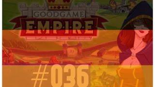#Wir sind Weltmeister!♥ Goodgame Empire #036 ♥ [Deutsch] International 1