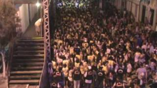 Bloco baby beijo 2010 - Video II