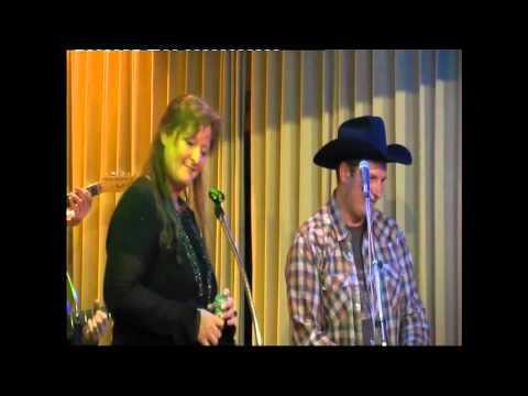 Does That Wind Still Blow In Oklahoma performed by Bob Style and Anja Krien