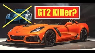 2019 Corvette ZR1 Review - Should You Buy?