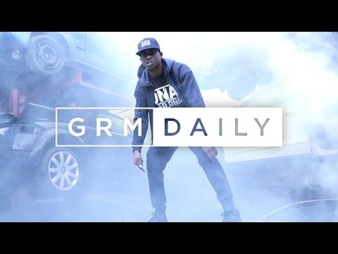 Safone - Heard Of [Music Video] | GRM Daily