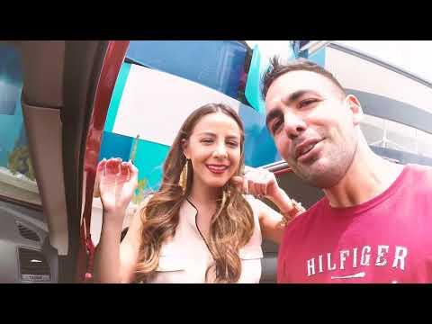 Segmento/Y VOS QUE TENES/ Loraine Quinto conductora TV