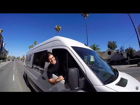 2015 LA Hometown Challenge Val Surf
