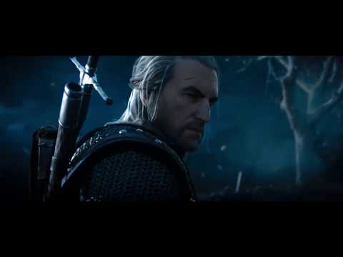 The Witcher 3: Wild Hunt (Ведьмак 3: Дикая охота) — A Night to Remember (Cinematic) | ТРЕЙЛЕР