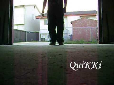 QuiKKi`s c-walk comeback