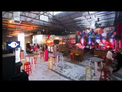Phenomenon Events : Vietnam Theme Time Lapse