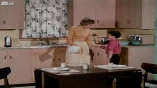 OLD SCHOOL TV BLOOPERS FROM 1950'S-1960'S  Classic sitcoms