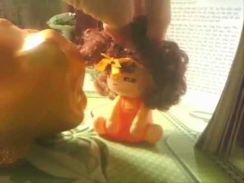 [funny doll view hot photos on your own] Video
