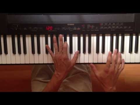 Cómo tocar River flows in you en piano. Tutorial y partitura