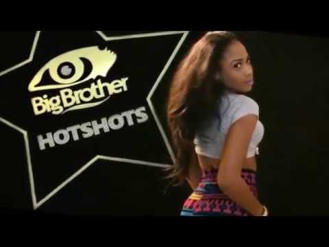 BBA Contestant Lilian Recieves Butt Massage   NaijaBallers TV News