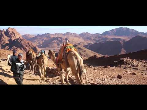 Miss Eco Universe Nepal2016 Tourism Video. EGYPT