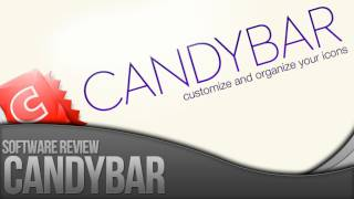 Mac Tutorial_ Customise your Mac with Candybar
