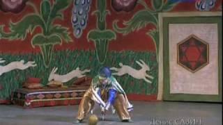 Petrouchka - Bolshoi ballet, 2010