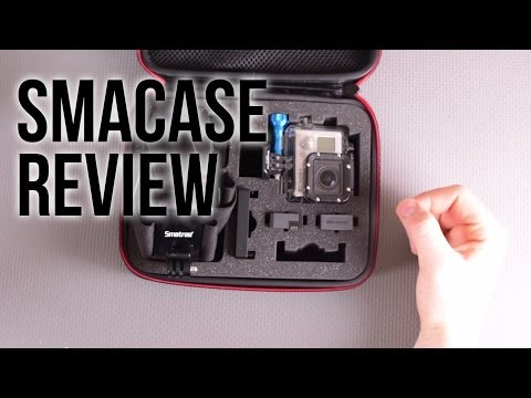 SmaCase - Review: GoPro Tips and Tricks