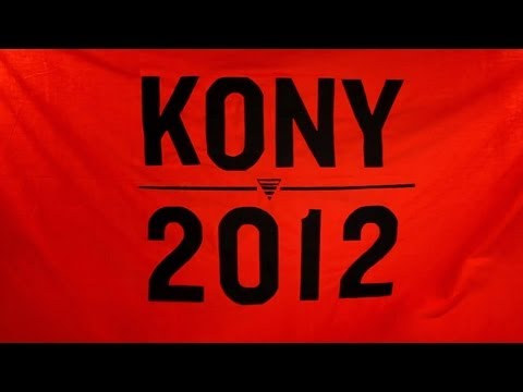 "Jon discusses his views on Invisible Children's ""Stop Kony"" campaign"