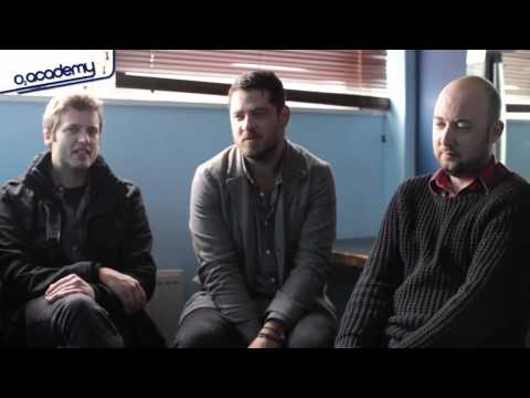 We Are Augustines: Their Thoughts on Bob Dylan