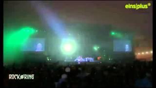 Green Day - Basket Case - Live Rock Am Ring 2013